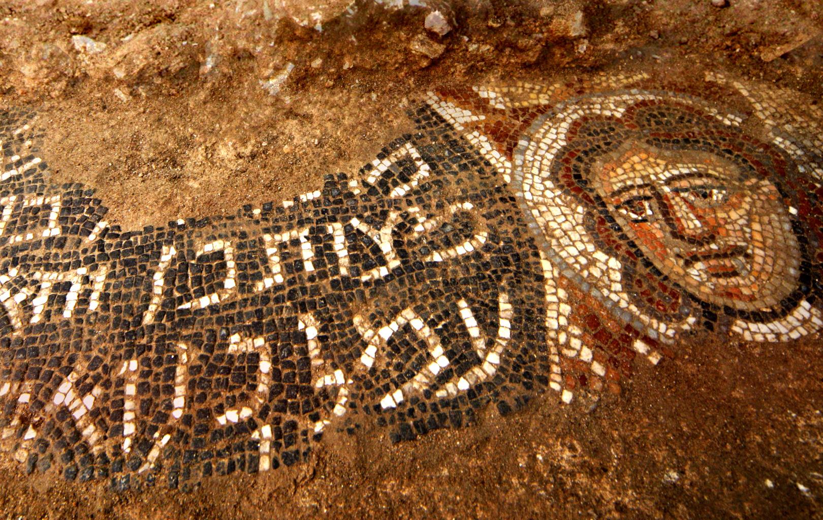 Археологи узнали, как жили евреи в Израиле 1500 лет назад — и удивились