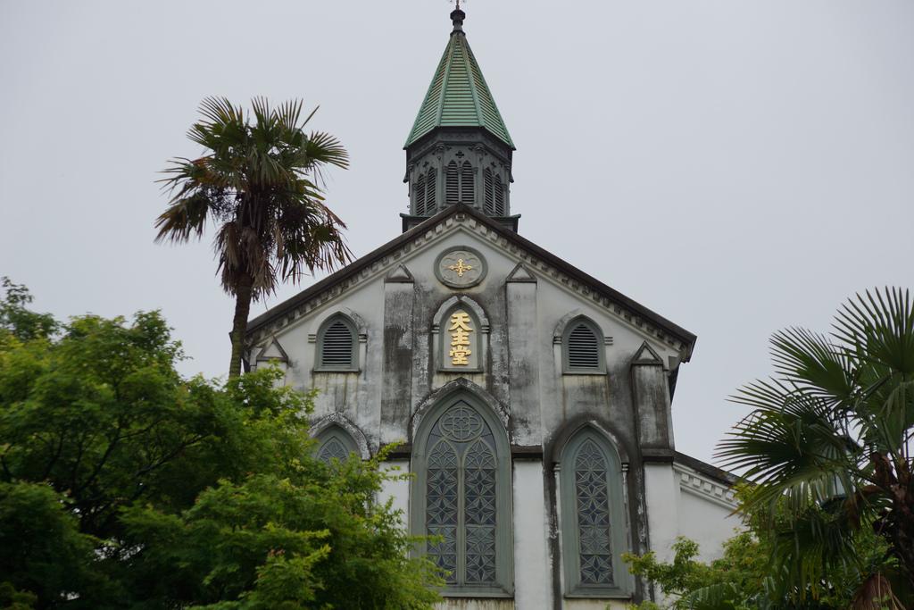 В Японии христианские святыни признаны мировым наследием ЮНЕСКО