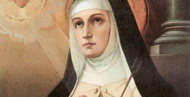 Испанская полиция обнаружила два письма святой Терезы Авильской