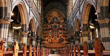 Принята декларация по итогам католическо-англиканского диалога