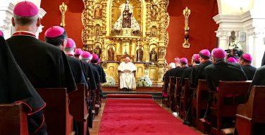 Епископы Перу призвали к борьбе с коррупцией