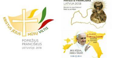 Опубликована программа визита Папы Франциска в страны Балтии