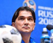 Главный тренер футбольной сборной Хорватии: своими успехами я обязан Богу