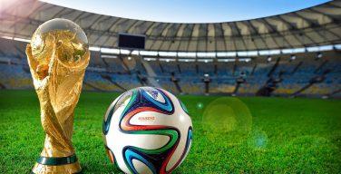 Сборная России завершила выступление на чемпионате мира по футболу