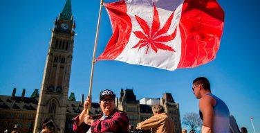 Канадские епископы против легализации марихуаны