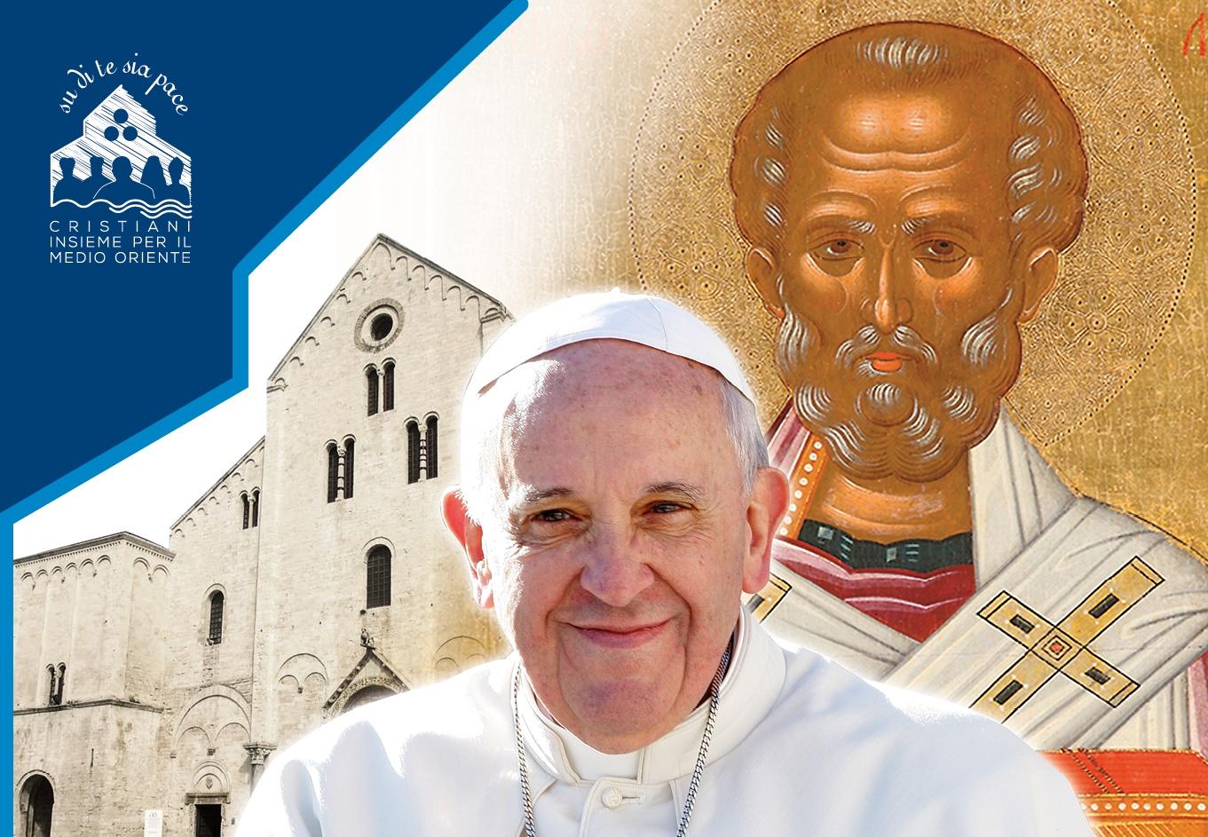 Папа Франциск и главы Церквей Ближнего Востока обсудят восстановление Сирии