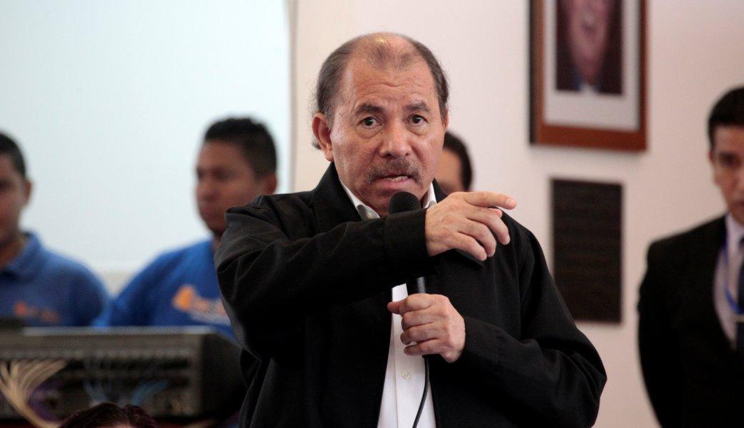 president daniel ortegas government - 800×533