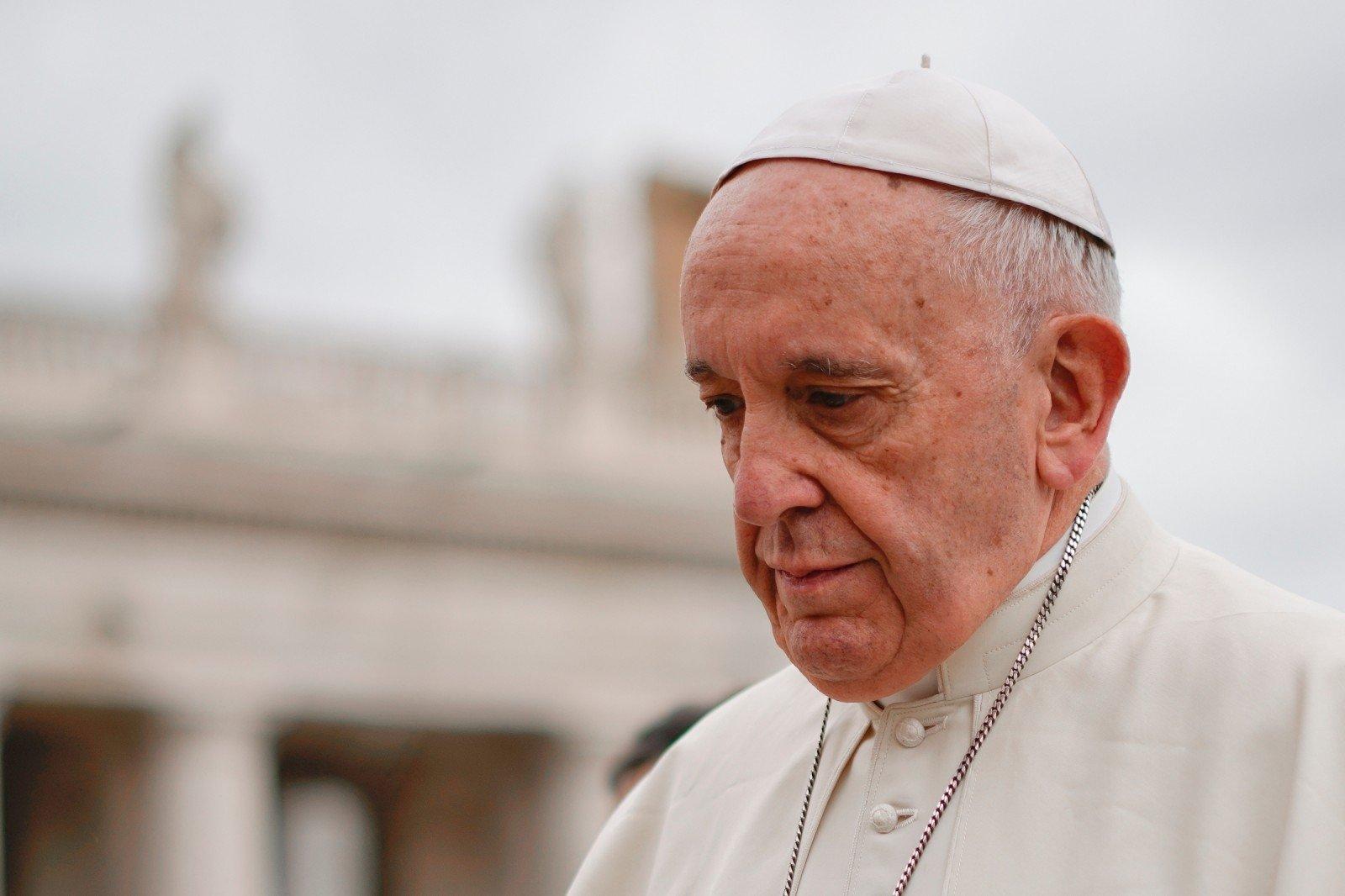 Визит Папы Римского в Литву обойдется балтийскому государству предварительно в 1,75 млн евро