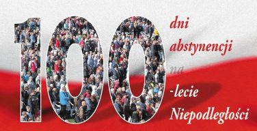 Отметить 100-летие независимости Польши 100 днями трезвости призвали католические епископы