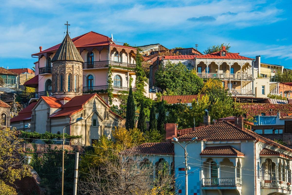 В Грузинской Патриархии назвали легализацию марихуаны предательством нации