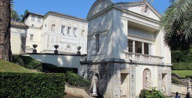 Вилла Пия IV в Ватикане: последний цветок Возрождения