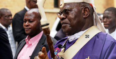 Конголезские католики призывают кардинала баллотироваться на пост президента