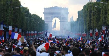 Франция поддержала отношение Святейшего Престола к смертной казни