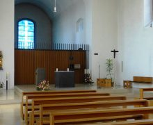 Эссенские кармелитки основали монастырь в Латвии