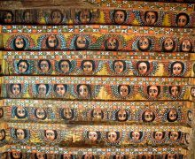 Эфиопская иконопись: традиции и современность (ФОТО)