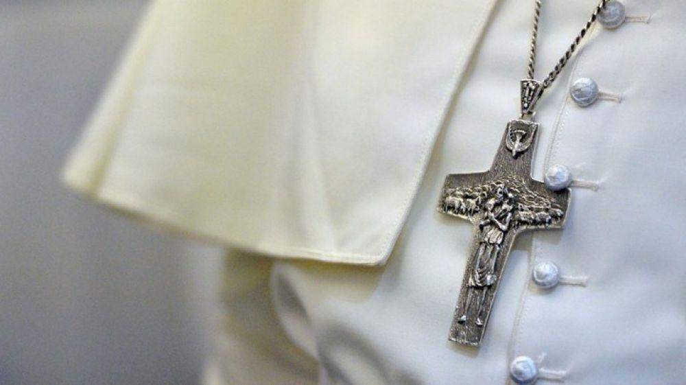 Папа: «Amoris Laetitia» нужно читать целиком