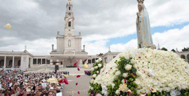 Завершилось 78-е Международное паломничество в Фатиму