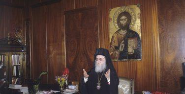 Поддержка темы автокефалии на Украине может выйти боком самому Константинополю, считают в УПЦ