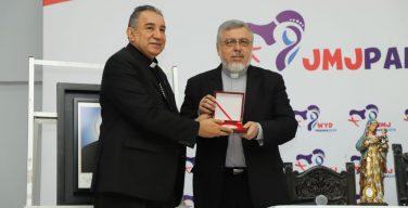 Архиепископ Ромеро будет покровителем ВДМ-2019 в Панаме