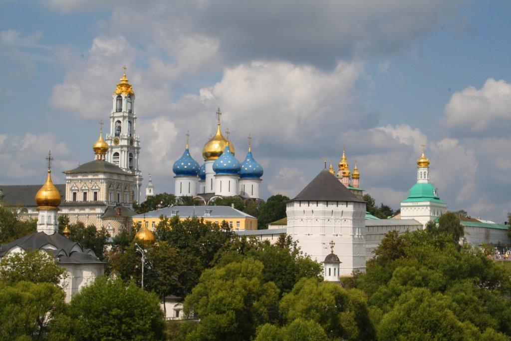 Католики Европы совершат паломничество по святым местам России