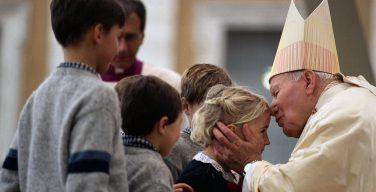 Всемирная встреча семей — пророческая инициатива Иоанна Павла II