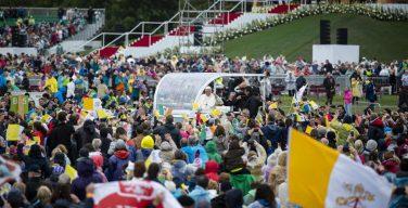 В Дублине завершилась IX Всемирная встреча семей (ФОТО + ВИДЕО)