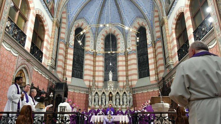 «Помощь Церкви в нужде»: поддержка христианства в Европе