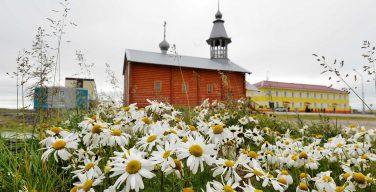 Патриарх Кирилл предложил будущим архиереям РПЦ служить на Новой Земле