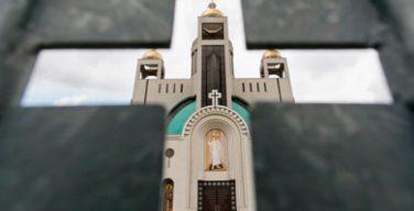 УГКЦ отметила пятилетие освящения Архикафедрального собора Воскресения Христова в Киеве