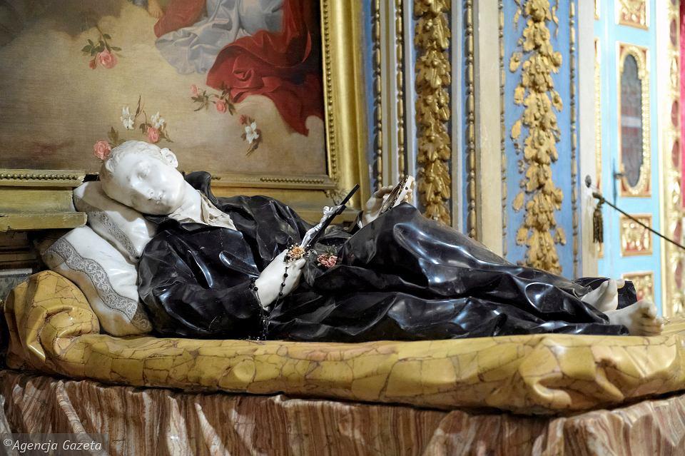 Послание Папы в 450-летие со дня смерти св. Станислава Костки