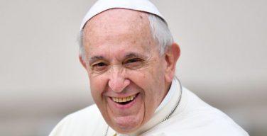 Литва ждёт Папу Франциска