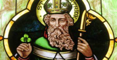 По следам святого Патрика. Корни и история ирландской культуры