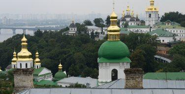Экзархи Патриарха Варфоломея будет вести к автокефалии две крупнейшие неканонические организации Украины