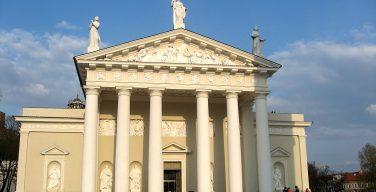 Монс.Висвальдас Кульбокас о предстоящем визите Папы в Прибалтику