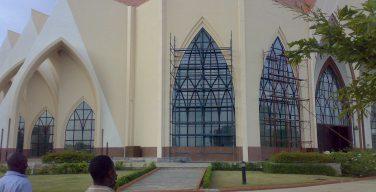 В южной Нигерии был похищен католический священник, которого позже освободили