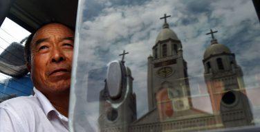Папа учредил епархию Чэндэ в материковом Китае