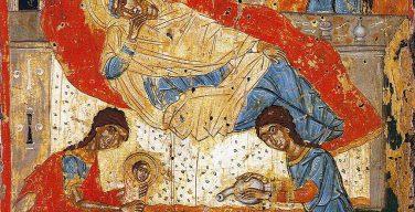 Греко-католики и православные празднуют Рождество Пресвятой Богородицы