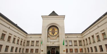 Синод РПЦ ответил на назначение константинопольских экзархов на Украину