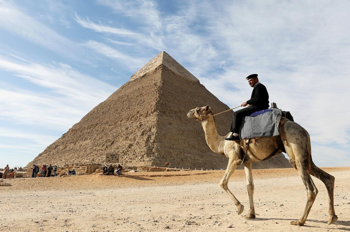 Впервые в истории женщина-христианка возглавила провинцию Египта