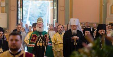 Главы Александрийской и Польской православных церквей призвали не допустить эскалации конфликта, связанного с украинской «автокефалией»