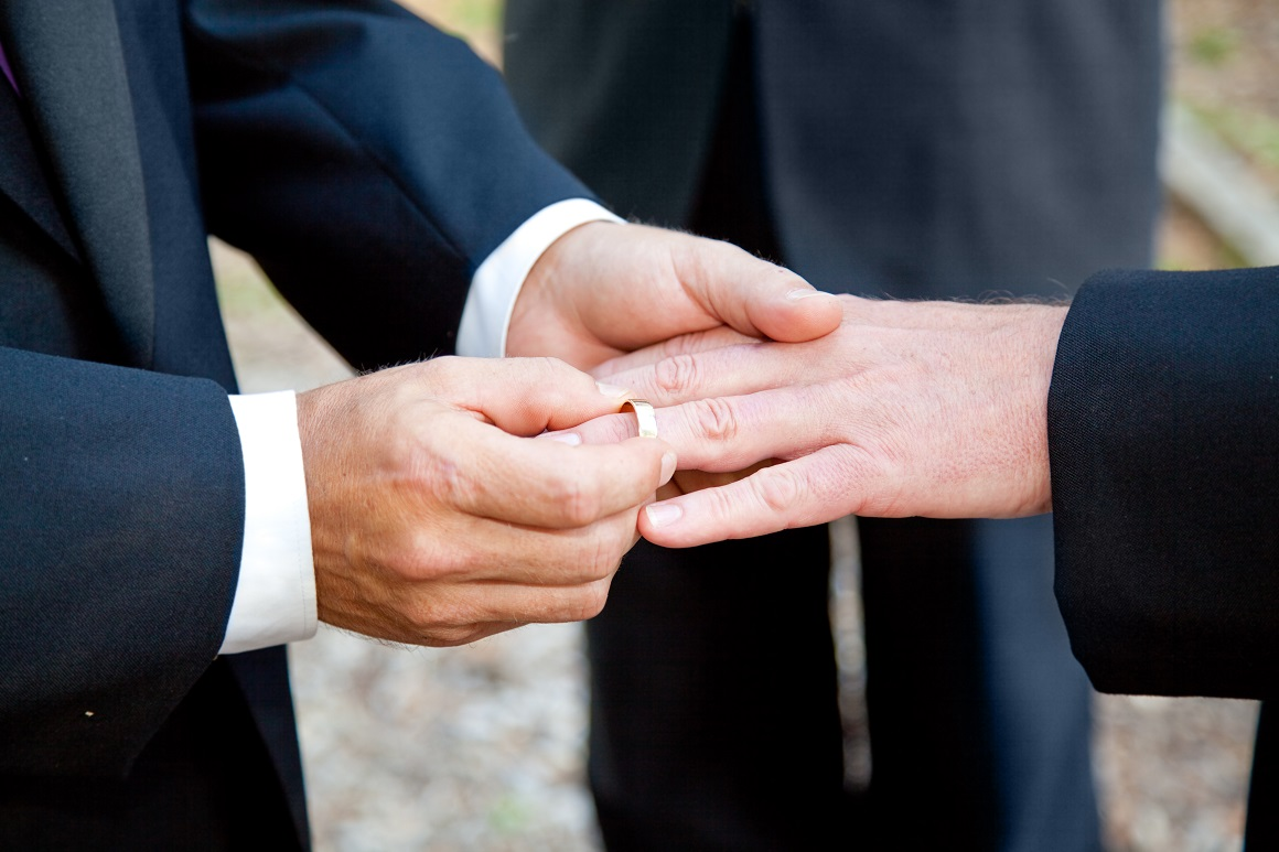 Coca-Cola и IBM среди корпораций, которые требуют разрешить однополые браки в Северной Ирландии