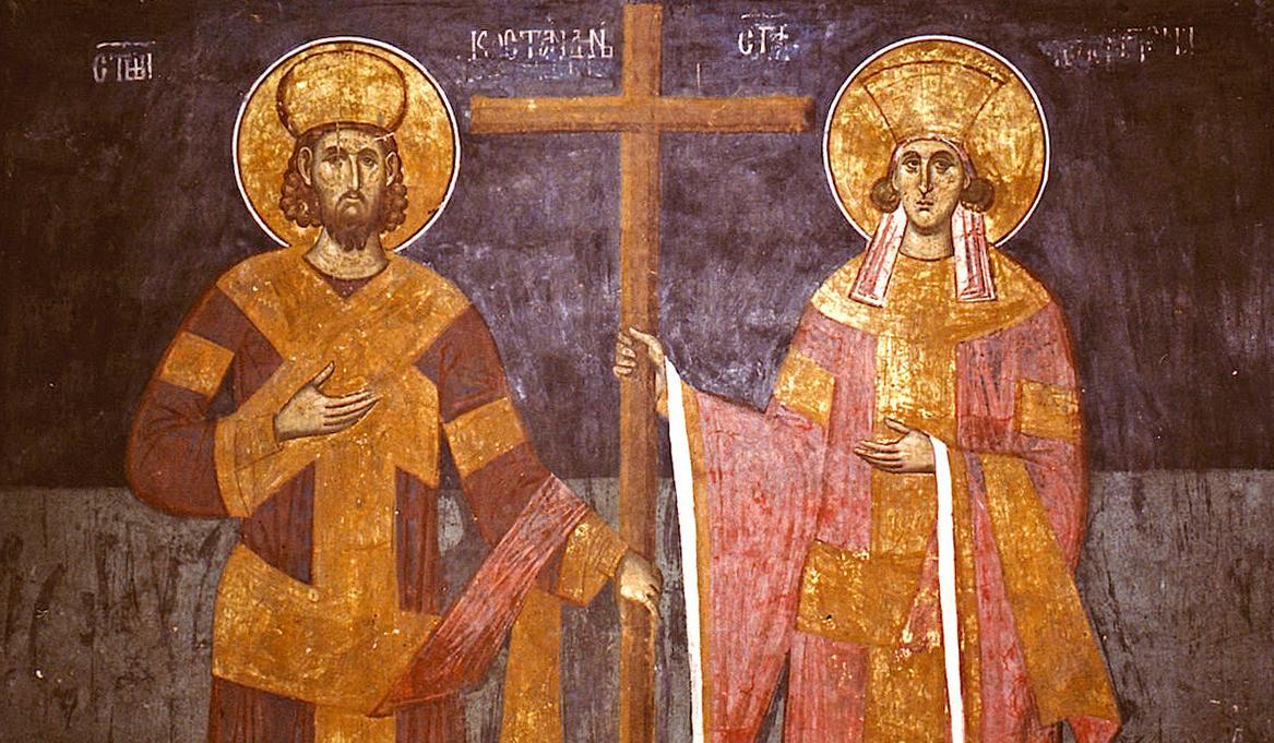 Воздвижение Креста Господня: тайны главной святыни христианства