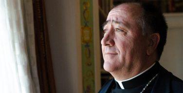 Папа учредил епархию в Косово