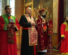 Послание Святейшего Отца Армянской конгрегации мхитаристов