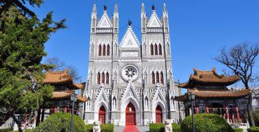 Папа восстановил в общении епископов Церкви в Китае