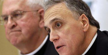 Папа Франциск встретится в четверг с епископами США