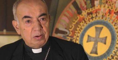 Сирийские христиане надеются на президентов России, Ирана и Турции