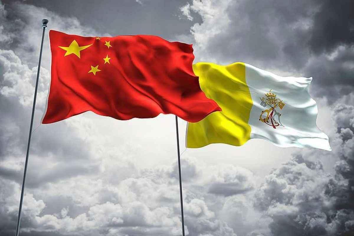 Аналитик — о разморозке Ватиканом отношений с Пекином