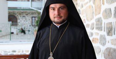 Митрополит Александр (Драбинко) объявил себя клириком Константинопольского патриархата — СМИ