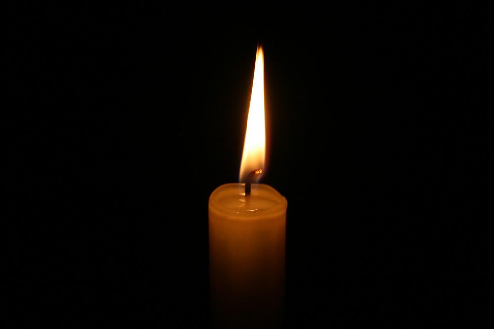 Соболезнуем священнику Грациану Пиотровскому, OFM, в связи с кончиной его матери